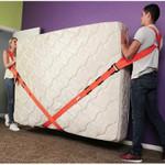 Lifting Moving Strap - U