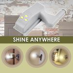 Automatic Cabinet Sensor Led Light