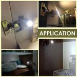 ❤️ Automatic Cabinet Sensor Led Light