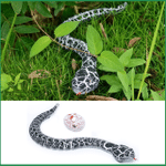 ✅ 16 Inch Rechargeable Realistic Remote Control Rattle Snake Toy