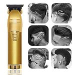 ✅ Men's Must – 2021 Latest Hair Clipper