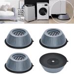 Anti Vibration Washing Machine Support
