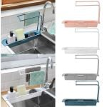 Free Shipping✨Telescopic Sink Rack