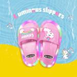 FLASH – Kid's Unicorn Slippers