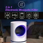 ✨ Mosquito And Flies Killer Trap