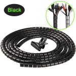 🔥 BUY 2 GET 1 FREE 🔥 Wire Data Cable Finishing Sleeve