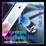 🔥 50% OFF 🔥 Universal Magnetic Flex Car Phone Holder