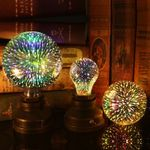 3D Firework Light Bulb 🔥 50% OFF - LIMITED TIME ONLY 🔥