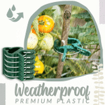 Multi-purpose Weatherproof Garden 🔥 50% OFF - LIMITED TIME ONLY 🔥
