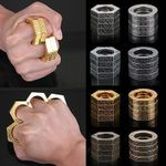 DEFENSE RINGS™ 🔥 50% OFF - LIMITED TIME ONLY 🔥