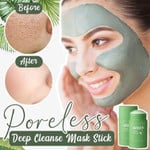 Cleansing Facial Mask Stick For All Skin Types 🔥 Hot Sale - 50% OFF 🔥