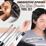 Innovative Spring EarWax Cleaner Tool Set (6 Pcs/Set) 🔥Buy 2 Get FREE SHIPPING🔥