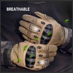 The Tactical Gloves