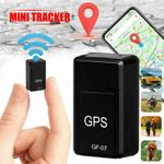 Magnetic Mini GPS Real-time 🔥 50% OFF - LIMITED TIME ONLY 🔥