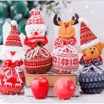 CHRISTMAS GIFT BAGS 🎄EARLY CHRISTMAS SALE NOW-50% OFF🎄