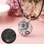 Guardian Of The Sun & Moon Couple's Necklace 🔥AUTUMN SALE 50% OFF🔥