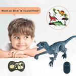Remote Control Dinosaur Toys 🔥Hot Sale - 50% OFF🔥