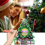 Christmas Ornament Decorating Kit - Make Your Own Ornaments