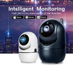 Wireless IP Intelligent Auto Tracking Camera