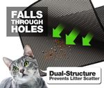 UK - Litter Locker Cat Mat