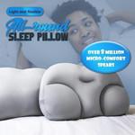 All-Round Sleep Pillow-T