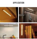 Motion Sensor LED ❤