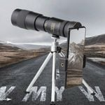 ❤4K 10-300X40mm Super Telephoto Zoom Monocular Telescope❤