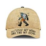 Hiking Find My Soul Hat 2