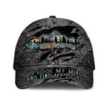 And Into The Forest i Go Hat