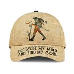 🔥Hiking Find My Soul Hat 1