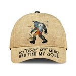 ⭐️ Hiking Find My Soul Hat 2