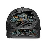 ⭐️ And Into The Forest i Go Hat