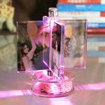 Personalized photo DIY Lamp