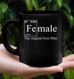 Iron female