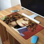 50 First Dates Drew Barrymore Lucy Whitmore Mousepad