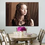 1 Panel Adelaide Kane In Reign Wall Art Canvas