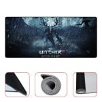 The Witcher 3 Wild Hunt Mousepad