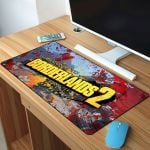Welcome to Borderlands Mousepad