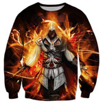Assassin's Creed Fire Shirts
