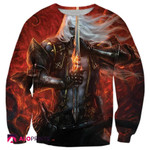 Castlevania Lords Of Shadow Alucard Shirts