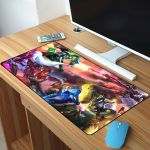 Projects Skins LOL Mousepad