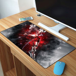 Devil May Cry 4 Nero Mousepad