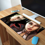 Tales From The Borderlands Mousepad