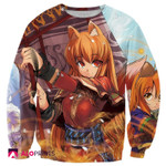 Spice And Wolf Holo Shirts