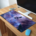 Flying With Dragons Mousepad