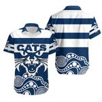 Cats Hawaiian Shirt TH4
