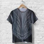 1stiireland T-Shirt, 3D Thraindrull Armor Th00