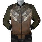 1stireland Bomber Jacket for Men, Legolas Armor & Tunic 3D All Over Printed