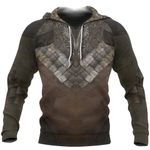 1stireland Hoodie, Legolas Armor & Tunic 3D All Over Printed