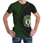 Acheson Family Crest Unisex T-shirt Hj4